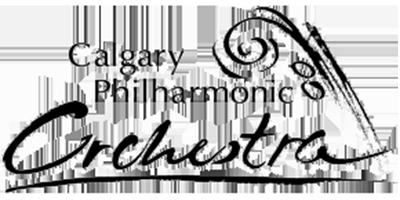 Calgary Philharmonic Orchestra logo