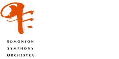 Edmonton Symphony Orchestra logo
