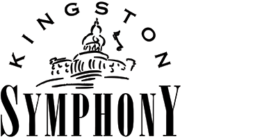 Kingston Symphony logo