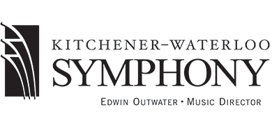 Kitchener-Waterloo Symphony logo