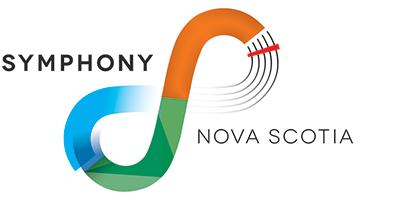 Symphony Nova Scotia logo