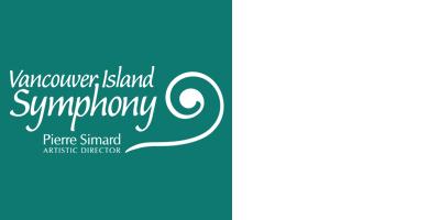 Vancouver Island Symphony logo