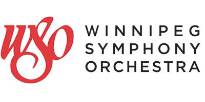 Winnipeg Symphony Orchestra logo
