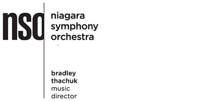 Niagara Symphony Orchestra logo
