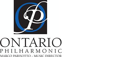 Ontario Philharmonic logo