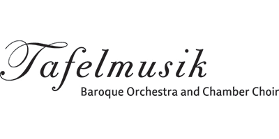 Tafelmusik Baroque Orchestra and Chamber Choir logo