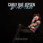 Cover of Carly Rae Jepsen's album Emotion