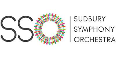 Sudbury Symphony Orchestra logo