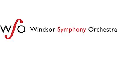 Windsor Symphony Orchestra logo