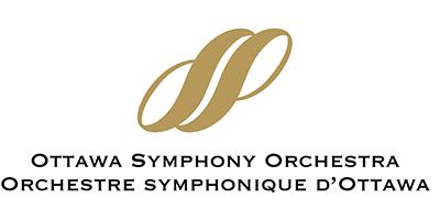 Ottawa Symphony Orchestra logo